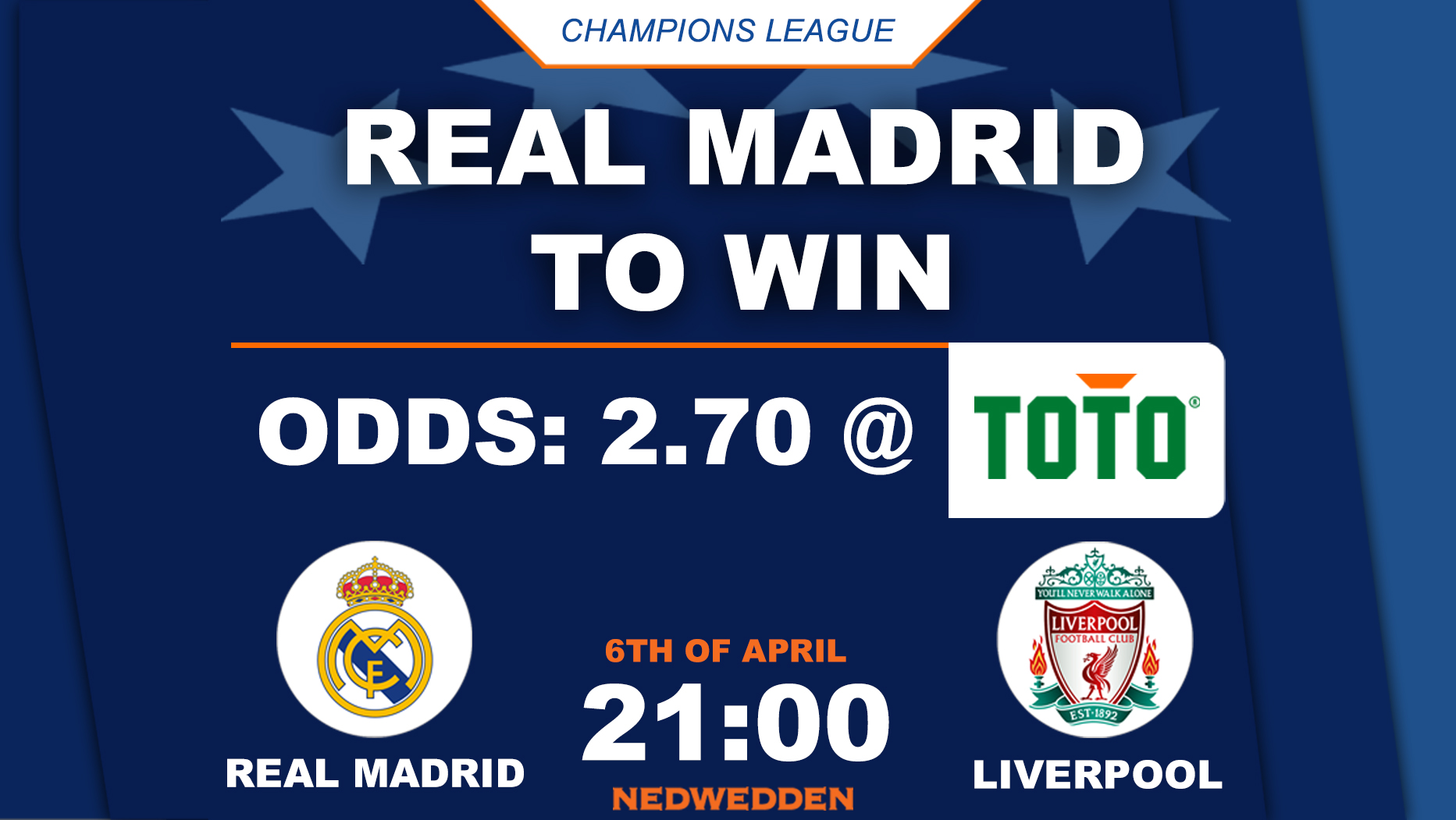REAL MADRID VS LIVERPOOL CHAMPIONS LEAGUE