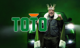 TOTO - King Toto rule the Netherlands?