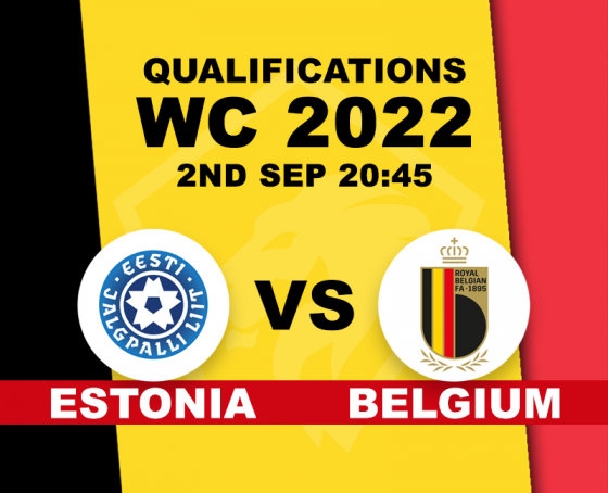 World Cup 2022 - Qualification